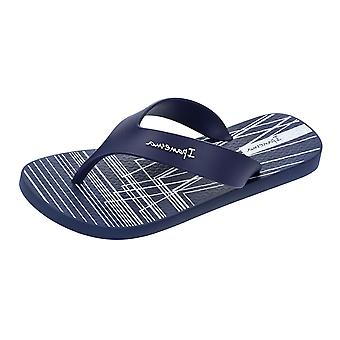 Ipanema Deck Mens Flip Flops / Sandals - Navy