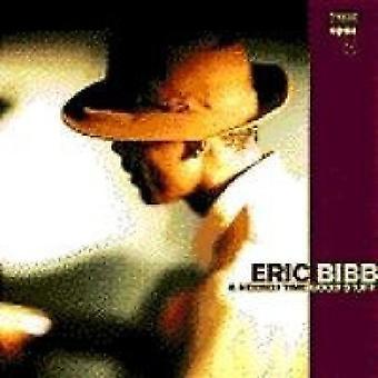 Eric Bibb & nødvendige tid - gode ting [Vinyl] USA importerer