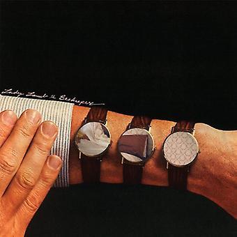 Lady lam biavler - Ripely Pine [Vinyl] USA import