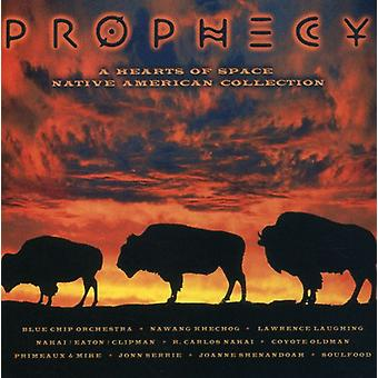 Prophecy - Prophecy [CD] USA import