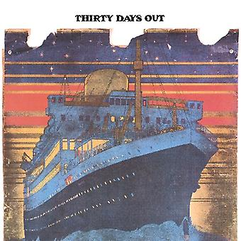 Trettio dagar Out - trettio dagar ut [CD] USA import