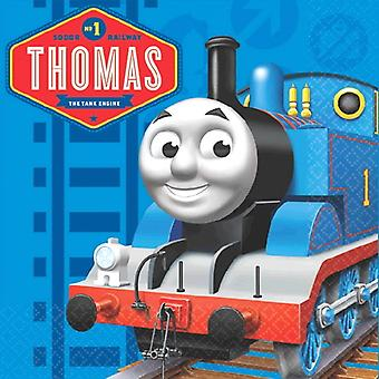 Thomas de Tank Engine dryck servetterna [16 per Pack]
