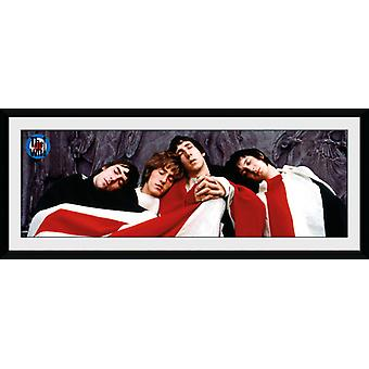 The Who The Kids Are Alright Collector Print