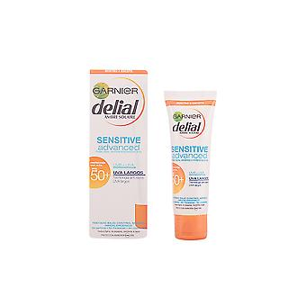 Delial SENSITIVE ADVANCED crema facial SPF50+