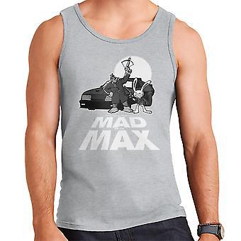 Mad til Max Sam og Max mænds Vest