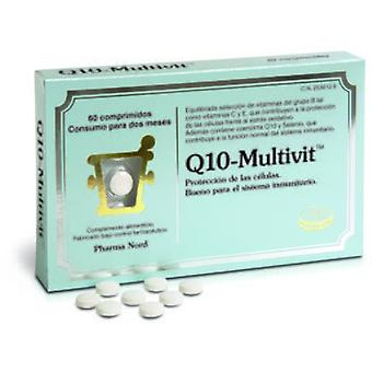 Pharma Nord Q10 Multivit 30comp.