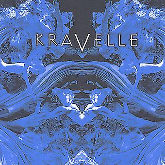 Kravelle - importación de Estados Unidos Kravelle [CD]