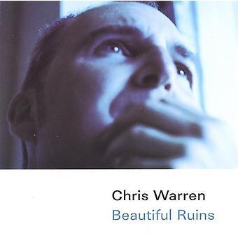 Chris Warren - Crazy visdom [DVD] USA import