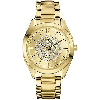 Caravelle New York Ladies' Watch 44L159
