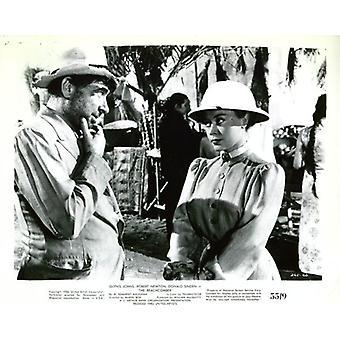 The Beachcomber Movie Poster (8 x 10)