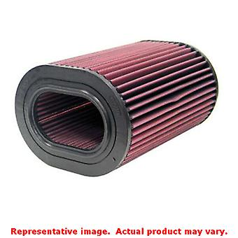 K&N Drop-In High-Flow Air Filter E-9269 Fits:LAND ROVER 2003 - 2005 RANGE ROVER