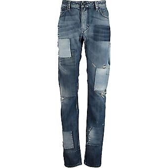 Diesel Thavar 0838J Jeans