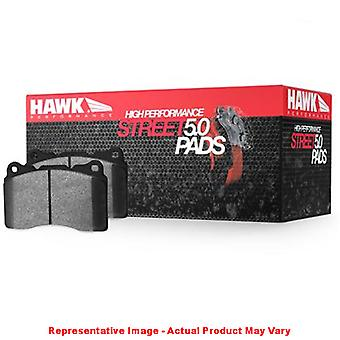 Hawk HPS 5.0 Brake Pads HB727B.592 Fits:CHEVROLET  2014 - 2014 CORVETTE  Positi