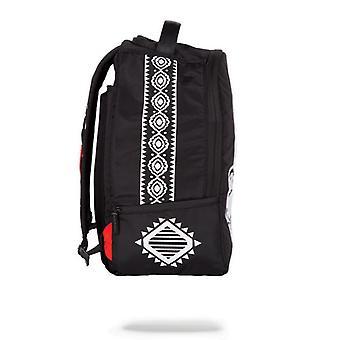 Sprayground Hamsa Embroidered Backpack - Black
