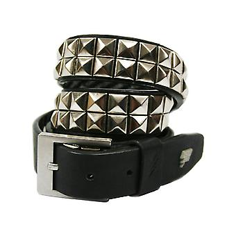 Lowlife Dub Leather Belt