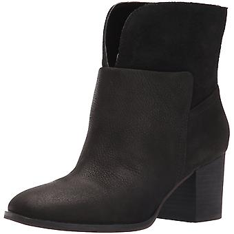 Dale Nubuck Boot di nove donne West