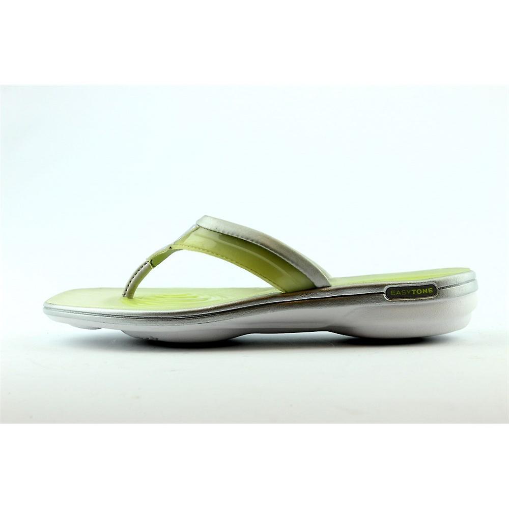 Scarpe Reebok Easytone Plus Plus Plus Flip J87738 estate universale   Lussureggiante In Design    Gentiluomo/Signora Scarpa  180fe6