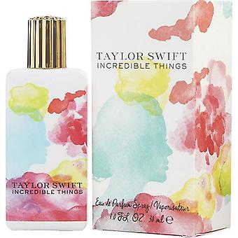 Incredible Things Taylor Swift By Taylor Swift Eau De Parfum Spray 1 Oz