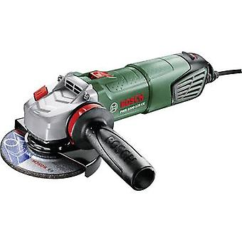 Angle grinder 125 mm incl. case 1010 W