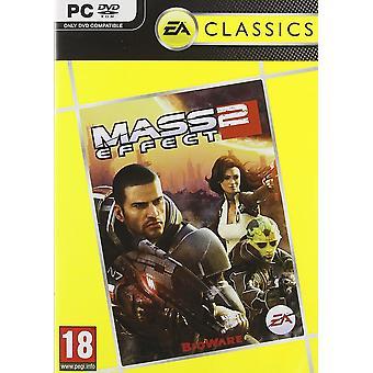 Mass Effect 2 classiques Jeux PC