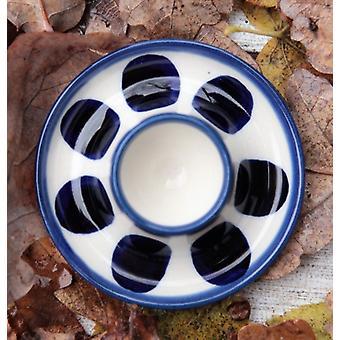 Eierbecherteller, Tradition 28, Bunzlauer Porzellan, BSN 7193