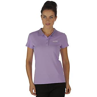 Regatta Womens/Ladies Maverik III Wicking Quick Dry Active Polo Shirt