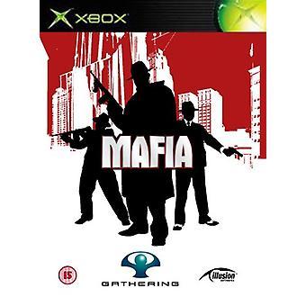 Maffian (Xbox)