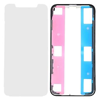 For Apple iPhone X / 10 repair LCD display frame holder with protection new