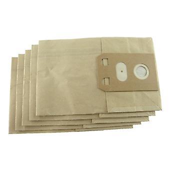 Sacchi aspiratori di carta di aspirapolvere di Electrolux Z350