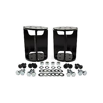 Air Lift Universal Angled Air Spring Spacer - 6 in Lift
