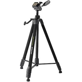 Cullmann Primax 380 Tripod 1/4 ATT.FX.WORKING_HEIGHT=62 - 159 cm Black incl. bag