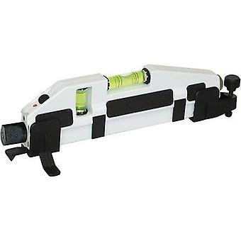 Laserliner HandyLaser Plus 025.04.00A Laser level 21 cm 0.5 mm/m Calibrated to: Manufacturers standards (no certificate)