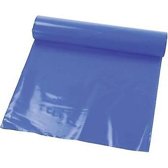 Bin liner 120 l Blue