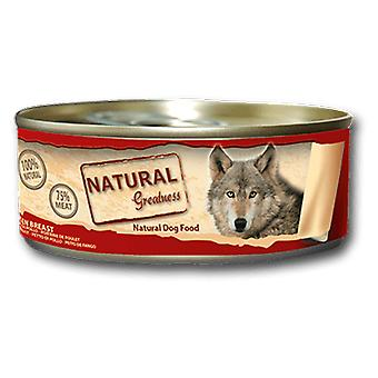 Natural Greatness Chicken Breast (Dogs , Dog Food , Wet Food)
