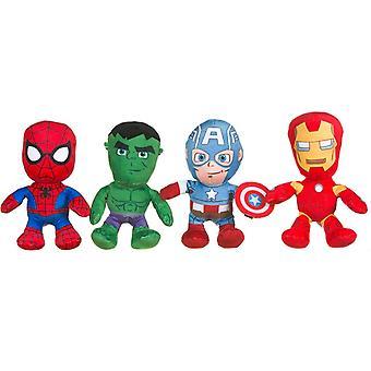 Marvel Avengers 8