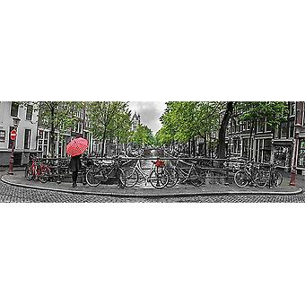Amsterdam poster size T rposter