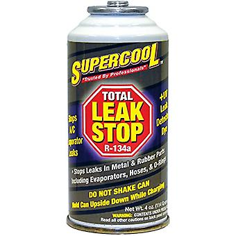 TSI Supercool ST27 Super Leak Stop 'Aerosol for R134a Systems, 3 oz
