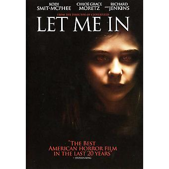 Let Me In Movie Poster (11 x 17)