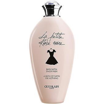 Guerlain La Petite Robe Noire veludo Gel de duche 200ml