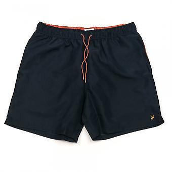 Farah Farah Colbert Plain Mens Swim Shorts