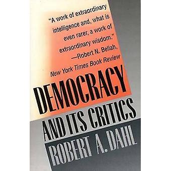 الديمقراطية والنقاد، (طبعة جديدة) بروبرت داهل ألف-978030004