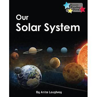 Unser Sonnensystem - 9781781278260 Buch