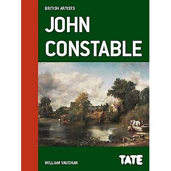 John Constable - British Artists Series by William Vaughan - 978184976