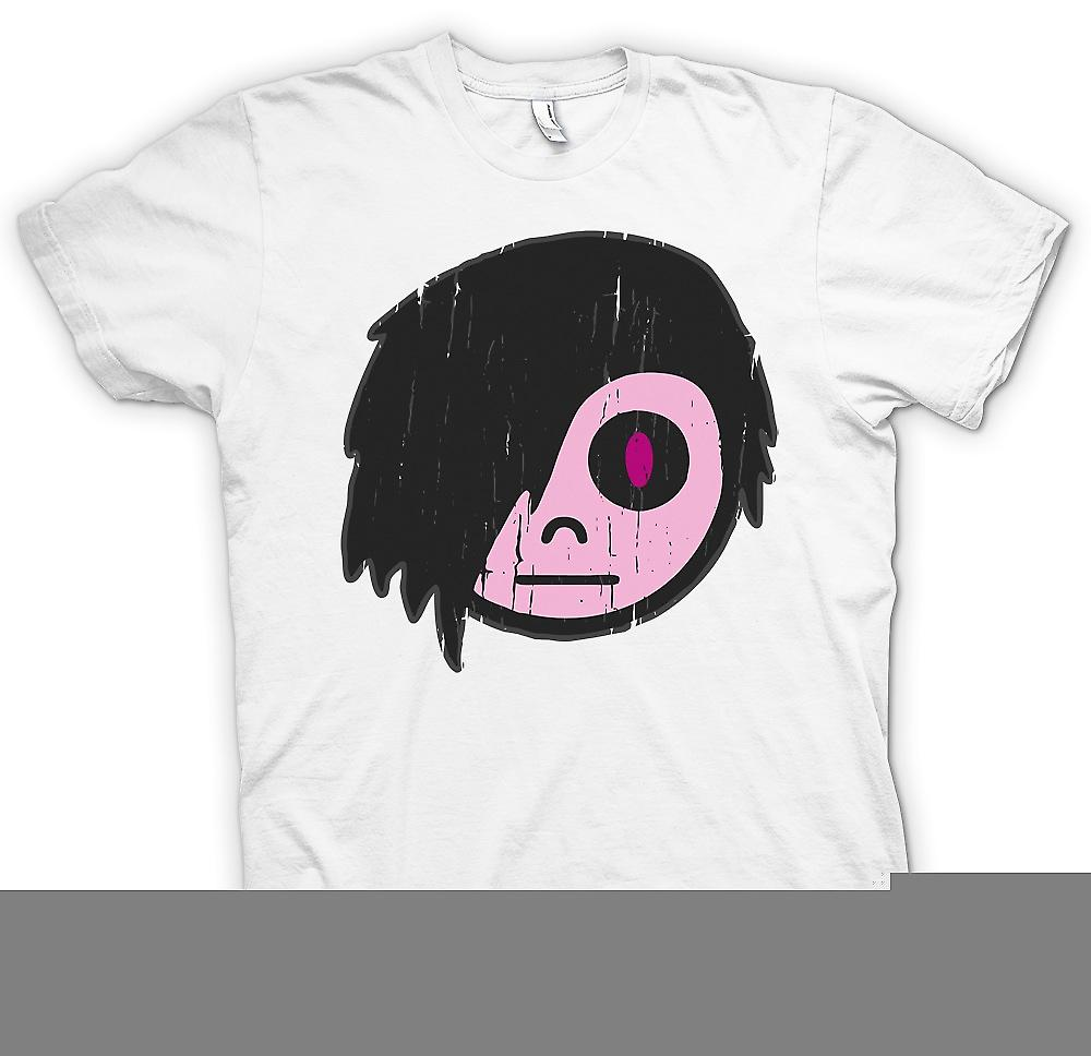 Mens T-shirt - Emo - Rock Goth