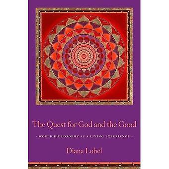 La ricerca di Dio e il bene
