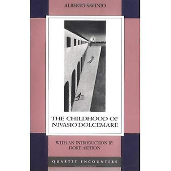 The Childhood of Nivasio Dolcemare (Quartet Encounters)