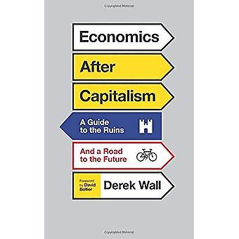 Nationalekonomi efter kapitalismen: En Guide till ruinerna och en väg till framtiden