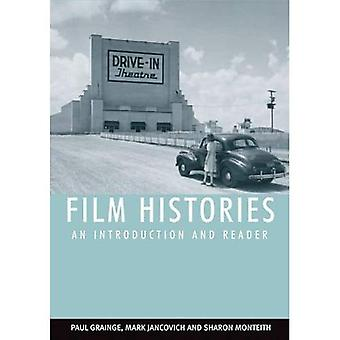 Elokuvan historia: Johdanto ja lukija