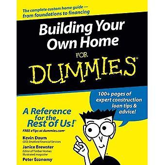 Construindo sua própria casa para Dummies