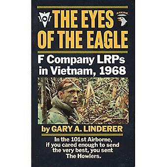Ögon av Eagle
